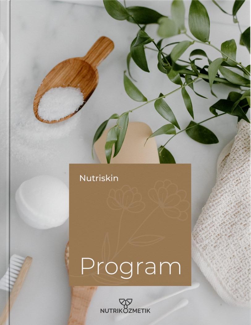 Nutriskin program za negu kože