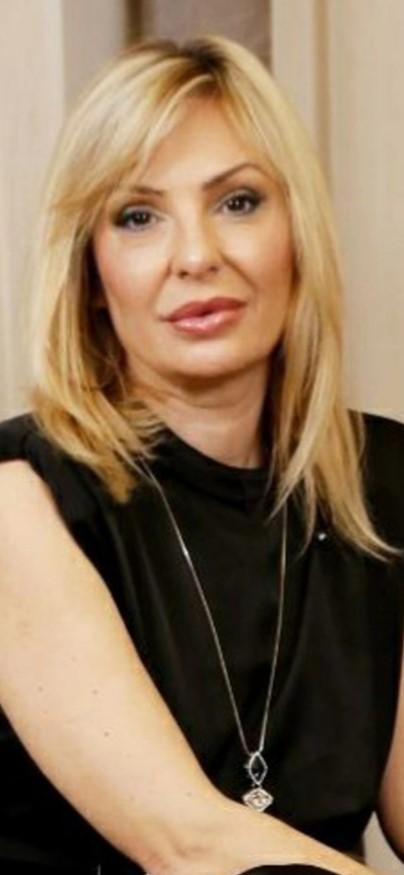Viktorija Ćosić